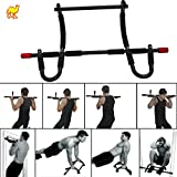 Strong Camel Heavy-Duty Xtreme Gym Doorway Push-Up/Pull-Up Bar