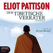 Der tibetische Verräter   Eliot Pattison