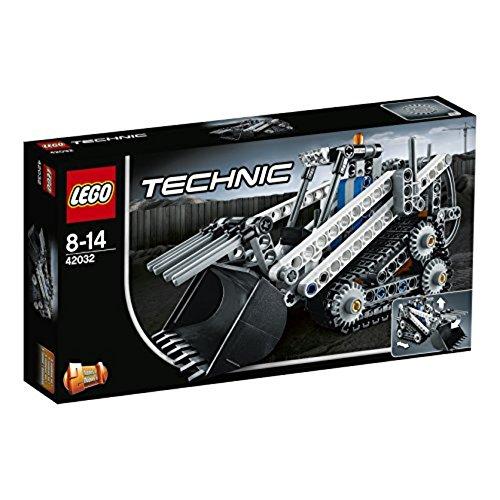 Cargador de seguimiento compacto LEGO Technic 42032