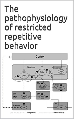 The pathophysiology of restricted repetitive behavior