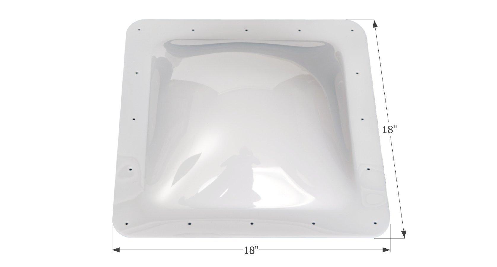 ICON 01817 RV Skylight