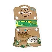 PARA'KITO Refillable Mosquito Wristband – Kids Edition