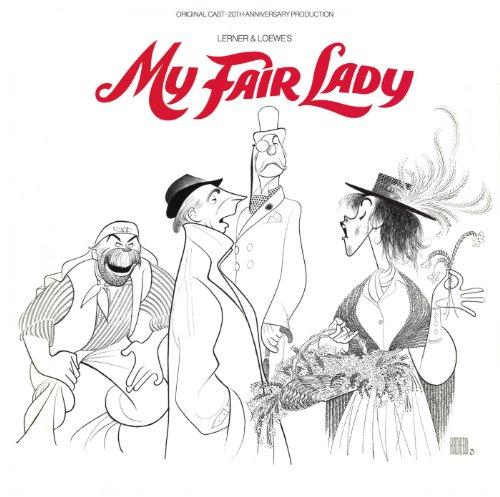 My Fair Lady (20th Anniversary...