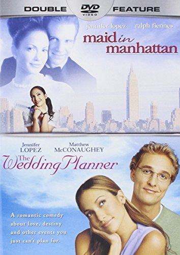 Maid in Manhattan / The Wedding Planner
