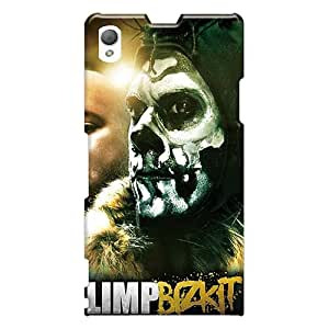 Excellent Hard Cell-phone Case For Sony Xperia Z1 (qaT18565VgVh) Support Personal Customs High Resolution Papa Roach Series
