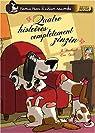 Mamie Peau d'chien raconte : Quatre histoires complètement zinzin par Hoestlandt