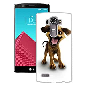Popular LG G4 Cover Case ,Funny Xperia Z Wallpapers HD 151 White LG G4 Phone Case Fashion And Unique Design Cover Case