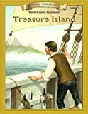 Image of Treasure Island: With Student Activities (Bring the Classics to Life)