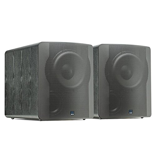 "SVS PB2000 12"" 500-watt Powered Subwoofer (Dual)"