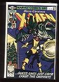 #2: X-men 143 VF/NM Kitty Pryde 1963 CBX6A