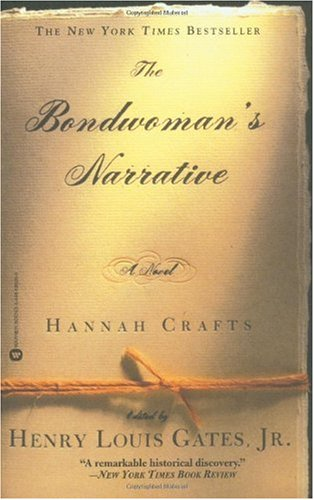 Download The Bondwoman's Narrative pdf epub