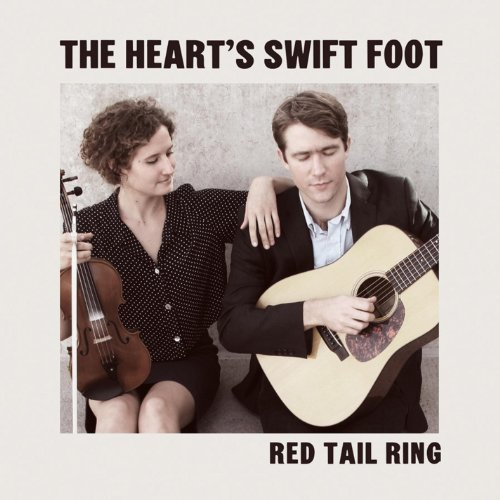 Heart's Swift Foot by Red Tail Ring (2013-05-04) ()
