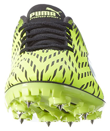 Puma evoSPEED Sprint 7 Men Sprint Run Track spikes 189539 03 , shoe size:EUR 44 by PUMA (Image #4)