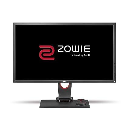 BenQ Zowie XL2730 Review