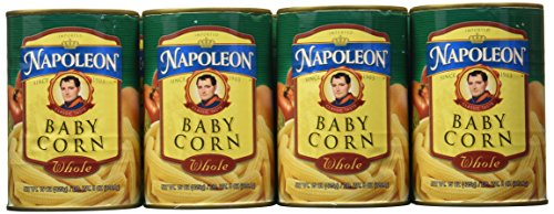 whole baby corn - 6