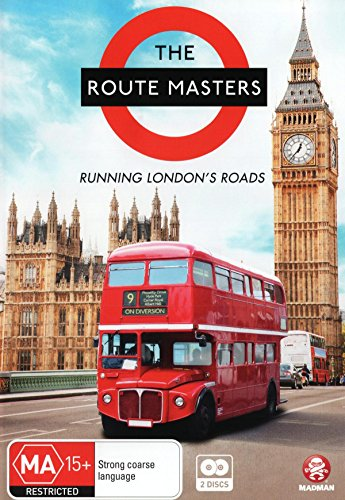 (The Route Masters - Running London's Roads [NON-USA Format / PAL / Region 4 Import - Australia])