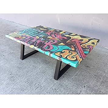 Basse GraffitiCuisineamp; Maison Design Table Mathi xredCBo