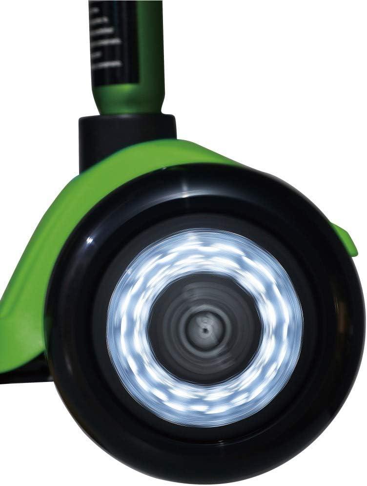 Micro Enjoliveurs Lumineux