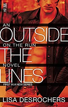 Outside the Lines by [Desrochers, Lisa]