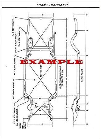amazon com 1980 1981 lincoln continental town car and 1982 rh amazon com Car Engine Diagram car door frame diagram