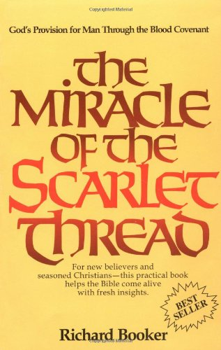 The Miracle of the Scarlet Thread (Tec Thread)