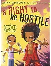 A Right to Be Hostile: The Boondocks Treasury