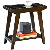 Crown Mark Midori Chair Side Table