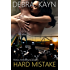 Hard Mistake (Notus Motorcycle Club Book 4)