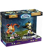 Crash Bandicoot: Skylanders Adventure Pack - Limited
