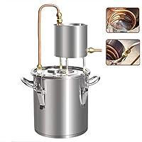 Kit de destilador de alcohol Moonshine de cobre