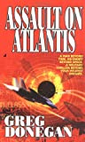 img - for Assault on Atlantis book / textbook / text book