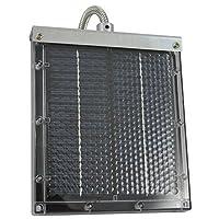 Wildgame Innovations SP12V1 12-Volt Edrenaline Solar Panel with Mounting Bracket and Hardware