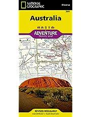 Australia (Adventure Map)