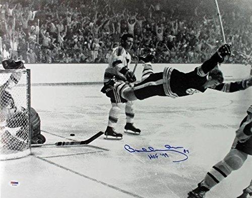 Bruins Bobby Orr