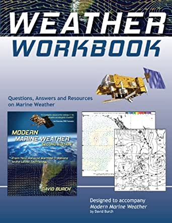 Weather Workbook: Questions, Answers, and Resources on Marine