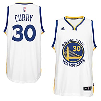 NBA Stephen Curry Golden State Warriors Swingman Camiseta ...