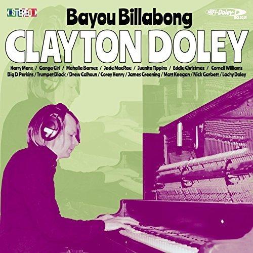 Bayou Billabong by Clayton Doley - Tree Billabong