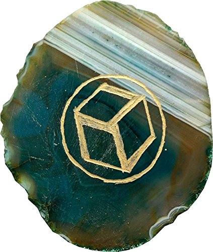 Amazon Aldomin Antahkarana A Powerfull Healing Symbol Agate