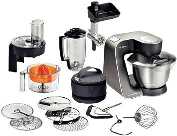 Bosch MUM57860 Robot de Cocina 900 W