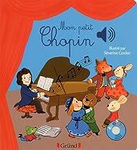 Mon petit Chopin par Émilie Collet