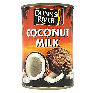 dunn S River Leche de Coco 400 ml