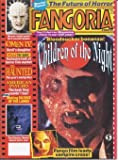 FANGORIA #103, June 1991 (Children of the Night; Omen IV; The Haunted; American Psycho; Silence of The Lambs)