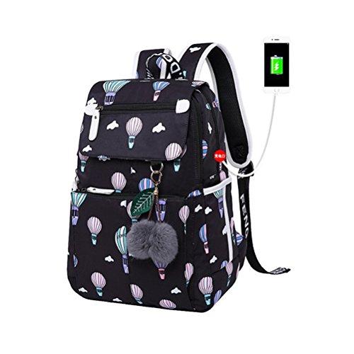 3d91f768420 Kalakk Arrival Student Bags For Teenager Boys Girls Multi Function Laptop