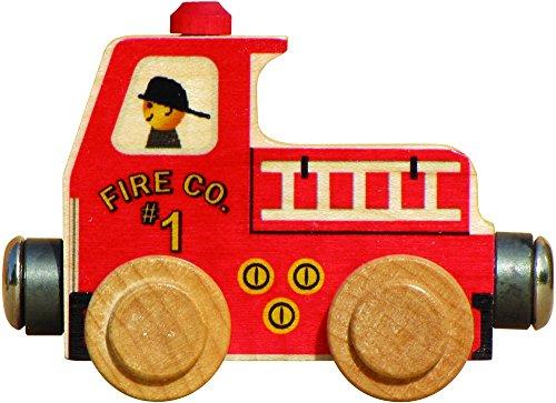 - Made in USA (Name Train Car)