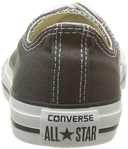 Chuck Mixte Core Taylor Adulte Converse Anthracite Star Baskets All zO4nZq