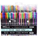 48-Pack Journal Planner Colored Pens
