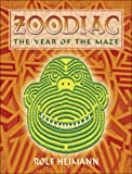 Zoodiac: The Year of the Maze