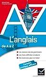 l anglais de a ? z grammaire conjugaison et difficult?s french edition by michael swan 2015 07 31