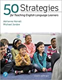 img - for 50 Strategies for Teaching English Language Learners (6th Edition) book / textbook / text book