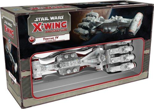 Board Games Games//Puzzles Tantive IV Fantasy Flight Publishing SWX22 Board Games Games /& Activities Star Wars X-Wing